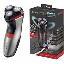 Remington PowerSeries Aqua Plus Mens Rotary Rechargeable Electric Shaver PR1350