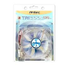 Antec Tri Cool 120mm - 0-761345-75120-9