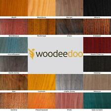 Water Based Interior Wood Stain Dye/ SUMMER Range / Odour Solvent Free /Fast Dry