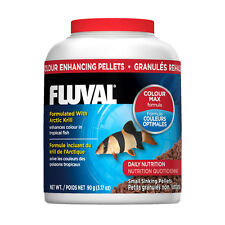 Fluval Colour Enhancing Pellets 90g