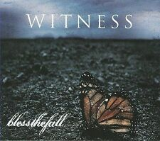 NEW Witness (Audio CD)