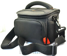 Camera case bag for Samsung NX1100 NX1000 WB2100 NX300 WB100 NX200 NX210 NX100