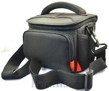 Camera case bag for Samsung NX1100 NX1000 WB2100 NX300 WB100 NX200 NX210 NX100