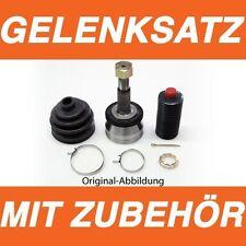 Antriebswelle Gelenksatz Nissan Sunny II (N13) (B12) 1.3 1.4 LX 1.6 i 12V 1.7 D