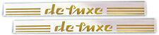 Aufkleber Seitendeckel MZ ES 175/2 250/2