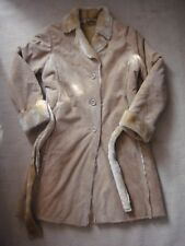 Manteau Beige Sinéquanone - Taille 1
