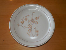 """Corelle Cornerstone CHINA BLOSSOM Salad Luncheon Plate 8 1/2""""     11 available"""
