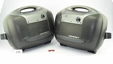 BMW F 650 GS R13 Bj. 2000 - Suitcase Side Case Packing Bags Hepco & Becker