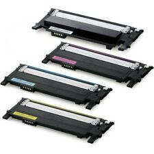 Samsung CLT-K406S Toner Cartridge Compatible Black