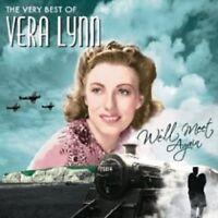 "VERA LYNN ""WE´LL MEET AGAIN THE VERY BEST OF"" CD NEW+"