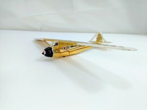 GOLD WINGS OF TEXACO EAGLET UTILITY GLIDER AIRPLANE LIMITED 2002 #10 of Series