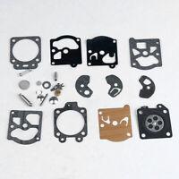 66 Walbro Fs40 225r Stihl Wa-82 Fs85 Fs44 Rebuild Carburetor Kit For K10-Wat