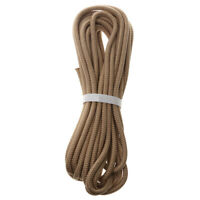Outdoor Mountain Rock Climbing Escape Rescue Auxiliary Rope Cord 10/20/30/40m