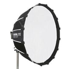NANLITE Parabol-Softbox 60 cm für LED-Studio-Leuchte FORZA 60 Licht Foto Lampe