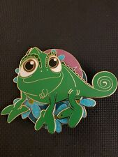 Disney Fantasy Pin Pop Series Pascal Rapunzel Tangled LE 50