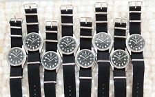 PULSAR (SEIKO) G10 QUARTZ WATCH BRITISH MILITARY ISSUED AS WORN BY PRINCE HARRY!