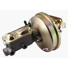 Tuff-Stuff Brake Booster/Master Cylinder Set 2125NB-3; for 67-70 Ford Mustang