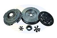 Comline Solid Mass Flywheel Clutch Kit Conversion ECK370F  - 5 YEAR WARRANTY