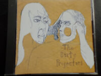 The  DIRTY  PROJECTORS  -   SLAVES` GRAVES  & BALLADS  ,   CD   2004  ,    ROCK