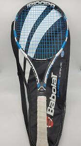 Babolat Pure Drive Tour No2 41/4 with carrying case in good condition
