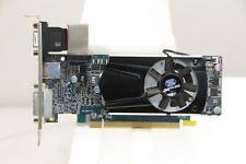 Sapphire Radeon PCIe APPLE HD 6570 1GB 128-Bit DDR3 HDMI Card.TESTED.SKU206596