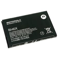 OEM MOTOROLA  BH6X SNN5893A EXTENDED BATTERY DROID X MB810 ATRIX MB860 1880mAh