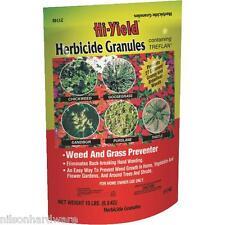 Hi-Yield 15# Treflan Grass & Weed Killer Preventer Granules 21748