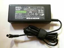 Caricabatterie ORIGINALE alimentatore PCGA-AC19V per Sony Vaio - 19.5V 3.3A 65W
