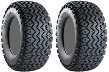 Pair 2 Carlisle All Trail 25x8-12 ATV Tire Set 25x8x12 ITP 25-8-12
