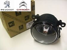 Genuine CITROEN C4 C5 C6 Xsara Picasso Delantero Niebla Spot Luz Lámpara 6206E1