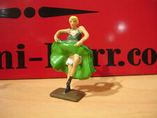 civil CBG MIGNOT PARIS CABARET MOULIN ROUGE FRENCH  CANCAN  n°1  lead figure