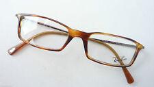 Ray-Ban Vollrandbrillen aus Metall