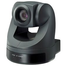 SONY EVI-D70 PAN/TILT/ZOOM BLACK CAMERA video conferencing ptz visca control