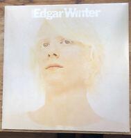 "EDGAR WINTER ""ENTRANCE"" VINYL LP BN 26503"