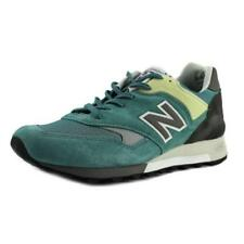 Chaussures turquoises New Balance pour homme