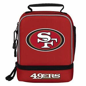 "NFL ""Spark"" Lunch Kit Lunchbox"
