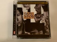 Simple Minds - Once Upon a Time - DVD Audio Multichannel 5.1