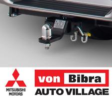 Brand New Genuine Mitsubishi Triton MQ Towbar Kit - 3100KG