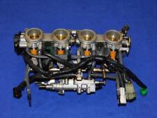 Yamaha FZ6 Fazer RJ07 (04-06) 529-2 Einspritzanlage Drosselklappen