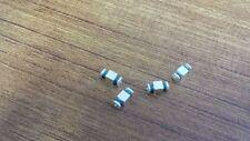 LOT OF 39 PCS. API PSM1-252P-10T Feed Through Capacitors 2500PF 10A PI EMI