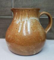 Stunning Art Pottery Pitcher