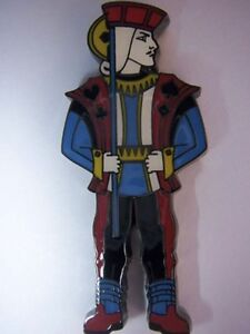 One Eyed Jack Double Sided Poker Card Protector NEW