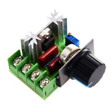 regolatore di velocita' regolatore di tensione dimmer SCR 2000W AC 220V R4P S6K5