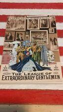 League of Extraordinary Gentlemen trade paperback