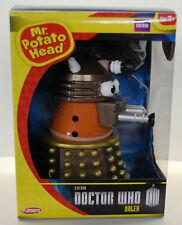 DOCTOR WHO BBC MR. POTATO HEAD DALEK