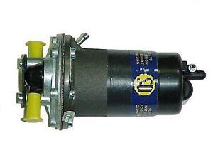 New Genuine SU Fuel Pump MG Midget 64-74 Austin Healey Sprite 63-70 AUF214
