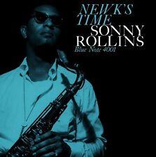 Sonny Rollins - Newk's Time [New Vinyl]