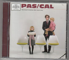 PAS/CAL - i was raised on matthew mark luke & laura CD