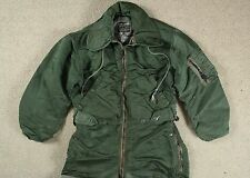 VTG 1962 USAF TYPE CWU-1/P FLYING COVERALLS FLIGHT SUIT SKYLINE CORP SHORT SMALL