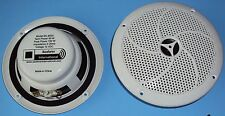 Waterproof Marine Stereo Speakers 100W 6.5 inch Pair SIL6002 Seafarer